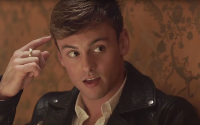 Tom Daley Talks Coming Out and Having Sex at the Olympics