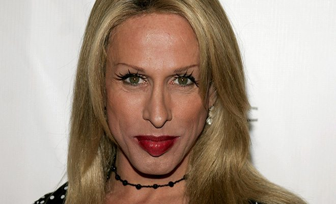 Trans Actress Alexis Arquette Dead at 47