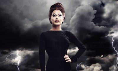 Bianca Del Rio in 'Hurricane Bianca'
