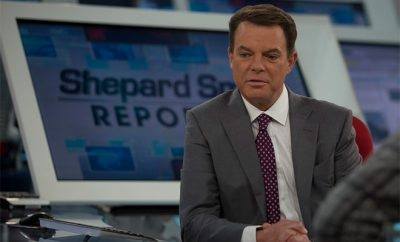 Fox News' Shepard Smith Comes Out as Gay