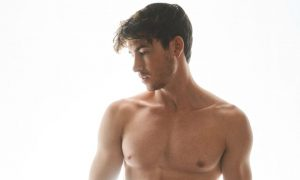 Ellen's Model 'Raul' Is Actually Instahunk Dylan Bradley