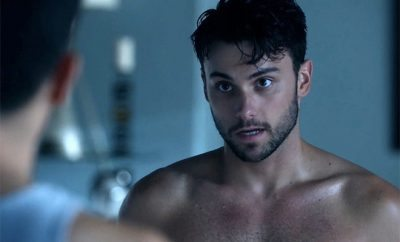 Jack Falahee Sets the Record Straight on His Sexuality