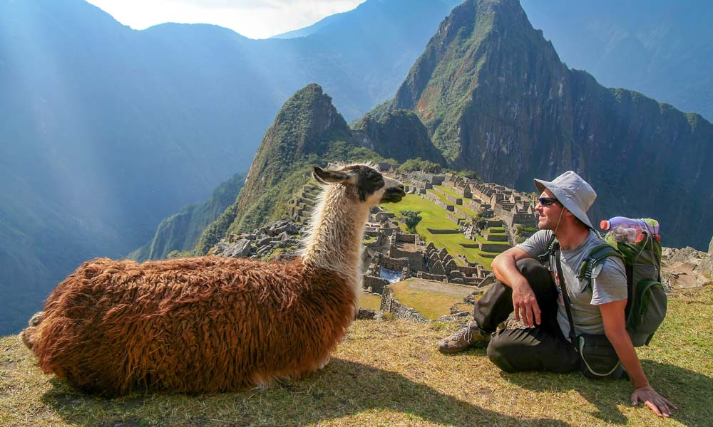 Peru anti gay travel