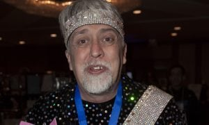 A photo of Gilbert Baker