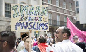 LGBTQI Muslims