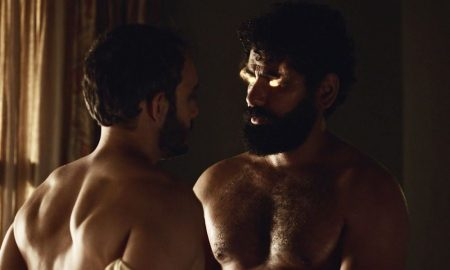 American Gods Gay Sex Scene