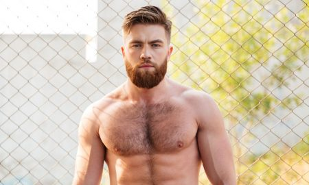 Men With Beards More Desirable