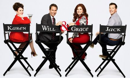 Watch the First Official 'Will & Grace' Trailer