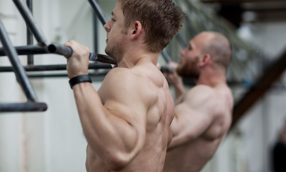 The best gyms for gay cruising in accrington