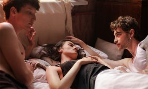 Explainer: what is sexual fluidity?