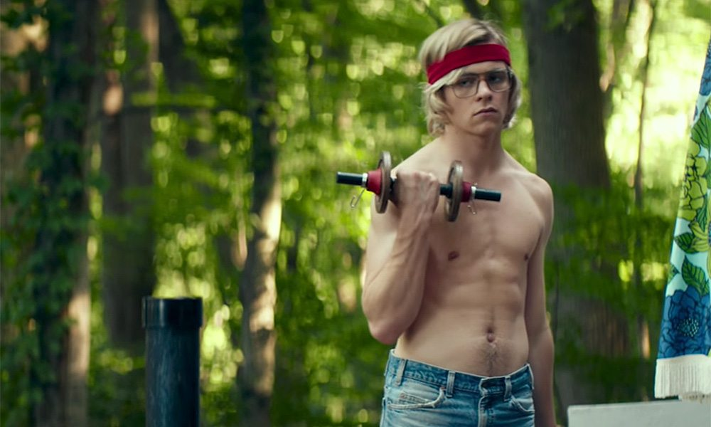 Take a Frightening First Look at 'My Friend Dahmer'