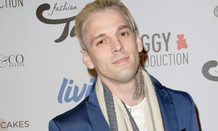Aaron Carter Comes Out as Bisexual on Twitter