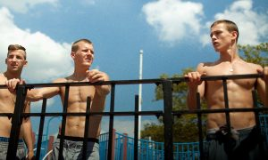 Beach Rats is one of the most anticipated queer-themed films of the year.