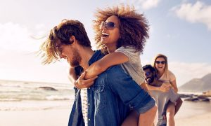 Why so many women want a gay best friend