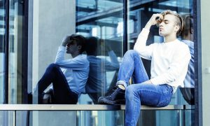 Gay, Bisexual and Lesbian Teens are at Much Greater Risk for Depression