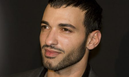 Haaz Sleiman Comes Out as Gay and a 'Total Bottom'