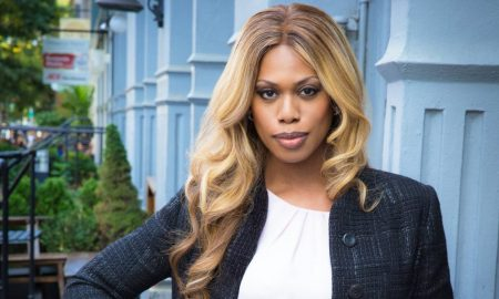 Laverne Cox in CBS 'Doubt'