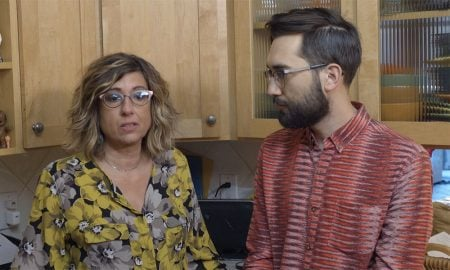 VICE News Tonight on HBO explores what it's like to be LGBT and Mormon