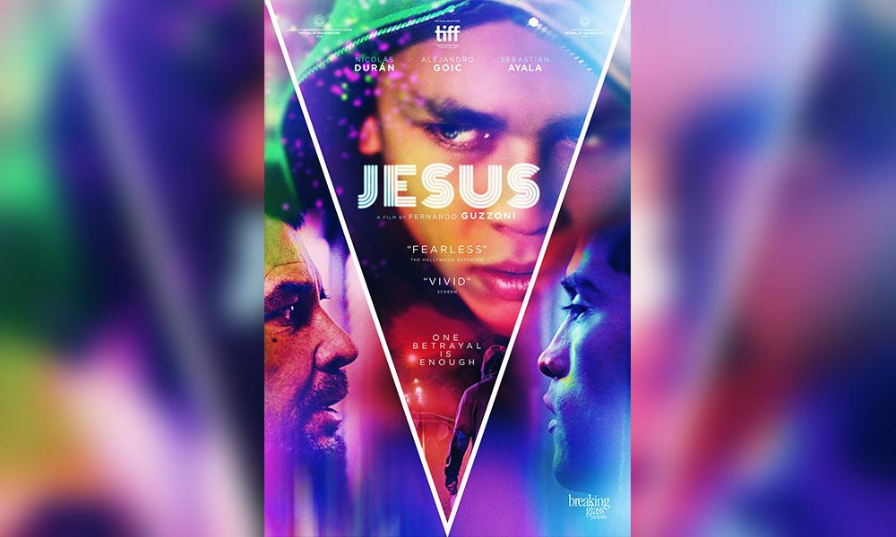 Jesus 2017 Film Poster