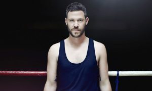 Will Young Told to Re-Record Song Because He 'Sounded Gay'