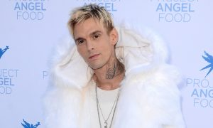 Aaron Carter Says News of His Bisexuality was 'Misconstrued'