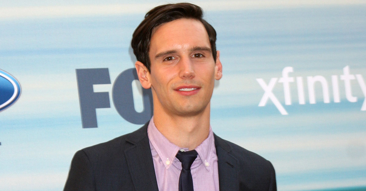 'Gotham' Star Cory Michael Smith Comes Out
