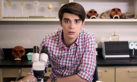 New Gay Romcom 'Alex Strangelove' Is Coming to Netflix