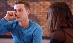 Adam Rippon Opens Up About Coming Out to His Mom
