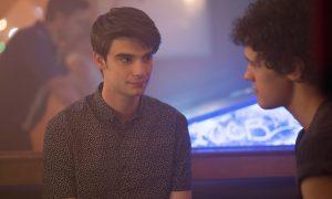 Netflix Drops Official Trailer for 'Alex Strangelove'