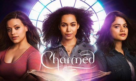 Watch the Trailer for the CW's Charmed Reboot