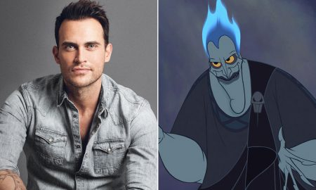 Cheyenne Jackson Cast as Hades