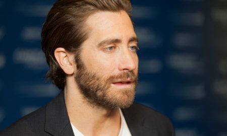 Jake Gyllenhaal attends Annual Charity Day
