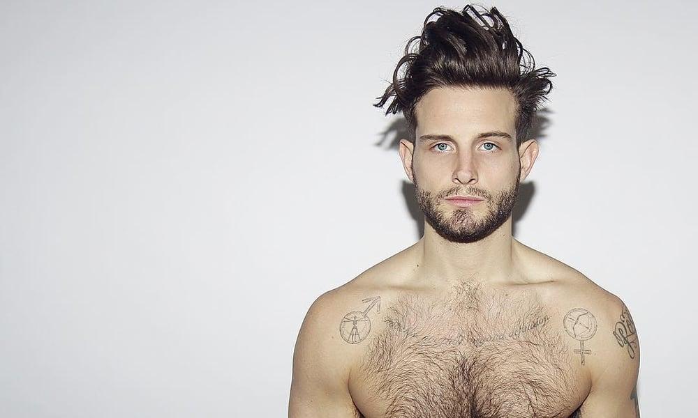 Nico Tortorella has come out as gender fluid