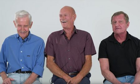 Watch These 'Old Gays' Try New Gay Slang