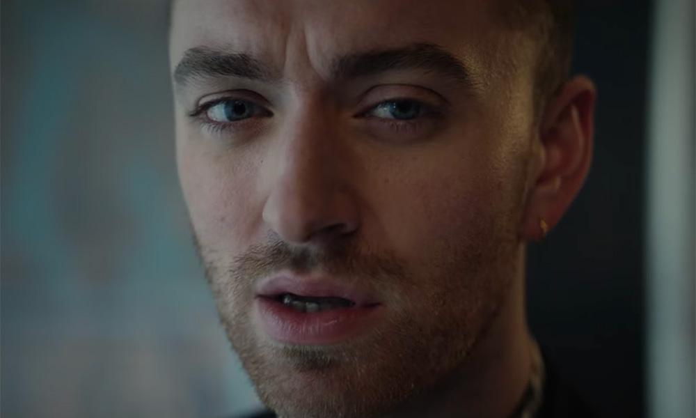 Sam Smith Music Video for 'Pray'