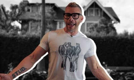 Terry Miller Takes You Inside the Tom of Finland House