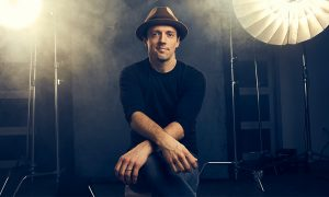 Did Jason Mraz Just Come Out as Bisexual?