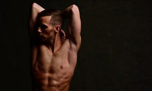 Adam Rippon's Definition of Masculinity Is Eye-Opening