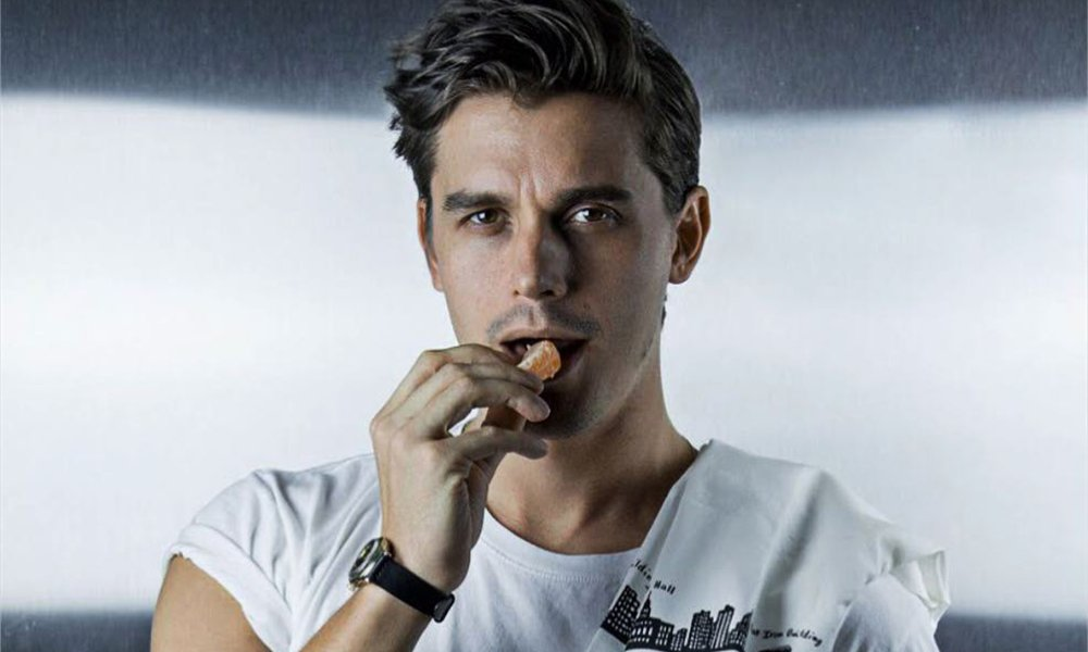 Antoni From 'Queer Eye' Is Opening a Restaurant in New York