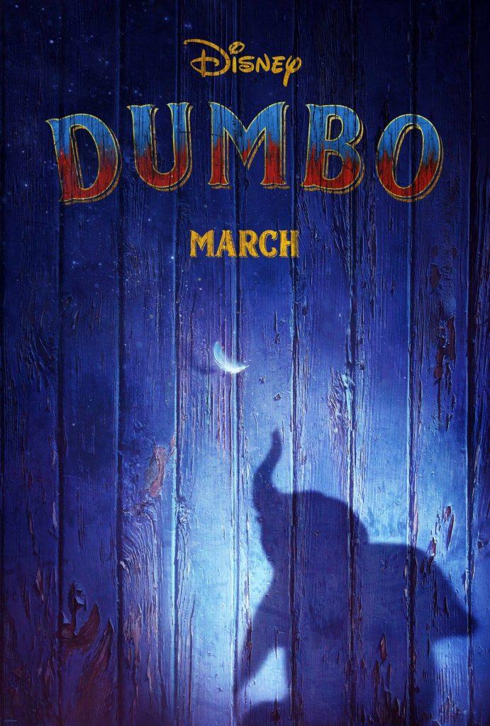 Posted for Disney's Dumbo
