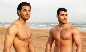 7 Best Gay Beaches in Southern California