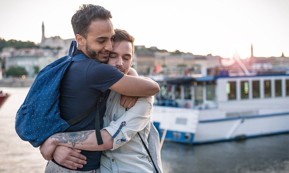 Gay Travel to Europe