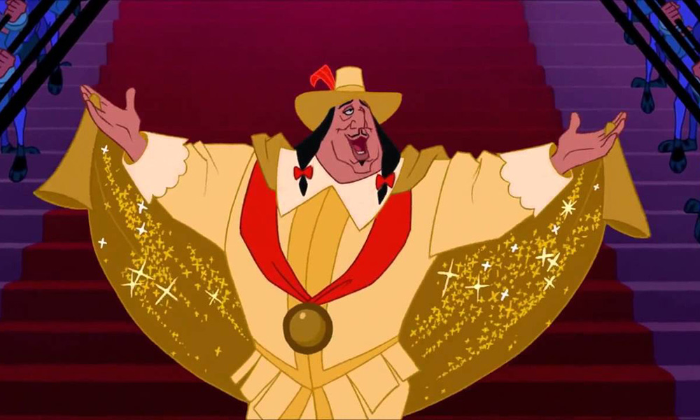 18 Disney Characters Who Were Probably LGBTQ