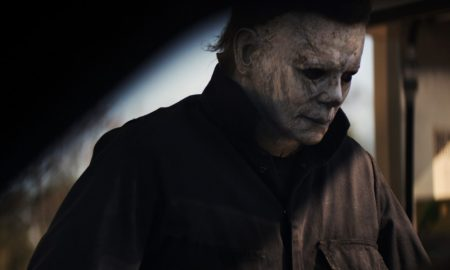 The Official 'Halloween' 2018 Trailer