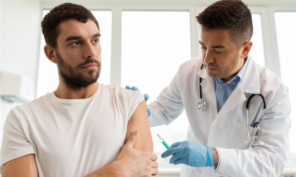 HIV Vaccine Set to Begin Human Trials in Second Half of 2019
