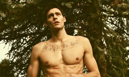 'Call Me Maybe' actor Holden Nowell