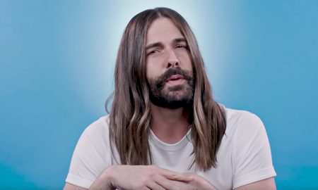 Jonathan Van Ness Talks Coming Out