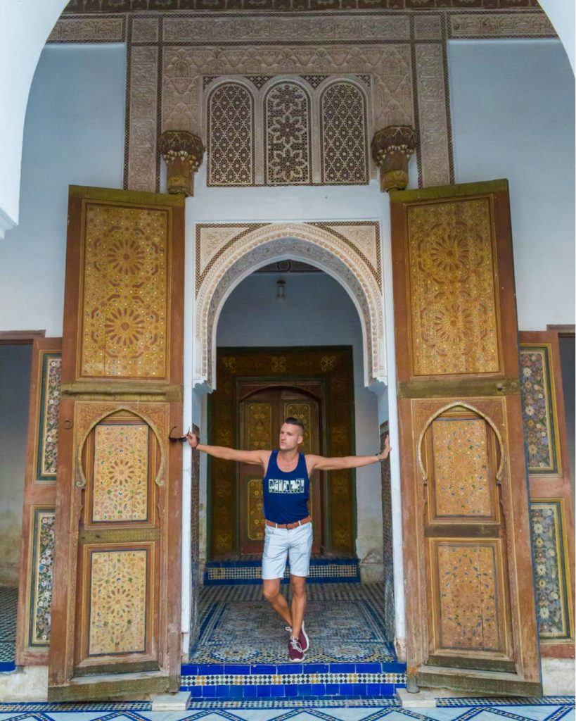 What It's Like to Be Gay in Anti-LGBT Morocco