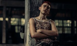 Olly Alexander Reveals He 'Feels Sorry' for Straight People