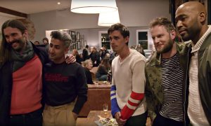 Netflix Releases Surprise Bonus Episode of 'Queer Eye'